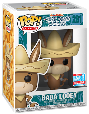 Funko Pop! Animation Baba Looey