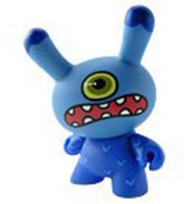 Kid Robot Blind Boxes 2-Faced Series 2 Mademan Icon