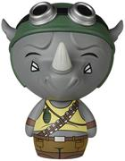 Dorbz Nickelodeon Rocksteady