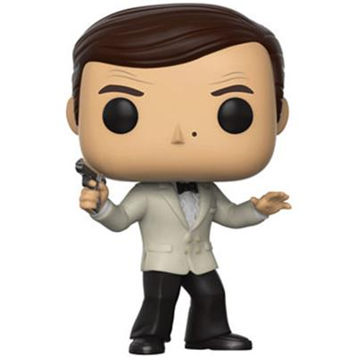 Funko Pop! Movies James Bond (Octopussy)