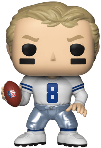 Funko Pop! Football Troy Aikman
