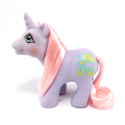 My Little Pony Year 08 Baby Snookums