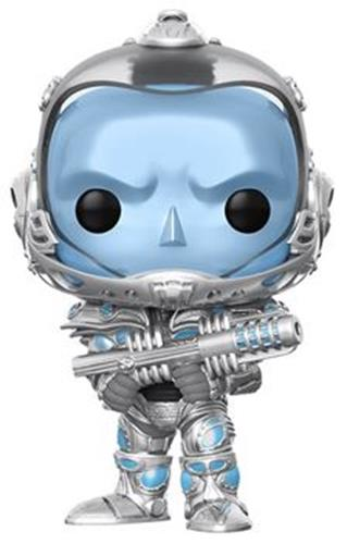 Funko Pop! Heroes Mr. Freeze Batman & Robin