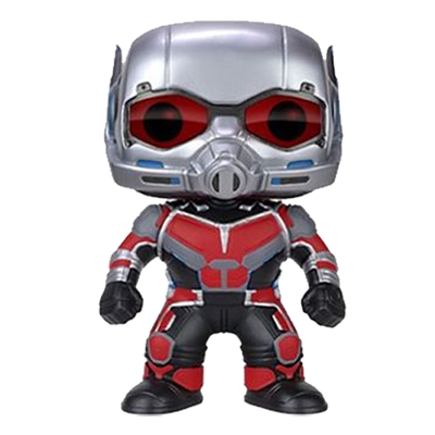 Funko Pop! Marvel Giant-Man (Civil War) Icon
