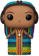 Funko Pop! Disney Mrs. Who