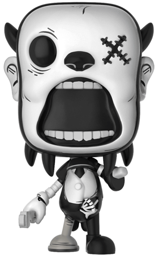 Funko Pop! Games Piper