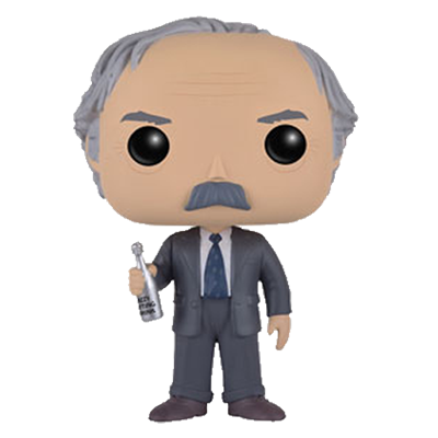 Funko Pop! Movies Grandpa Joe