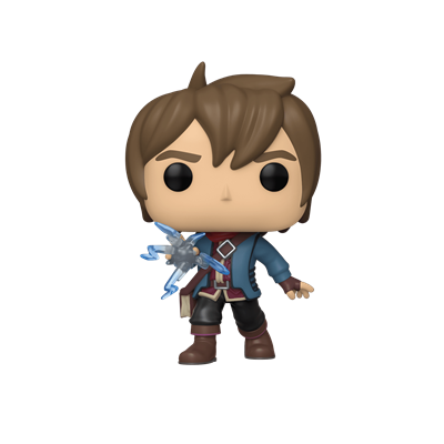 Funko Pop! Animation Callum