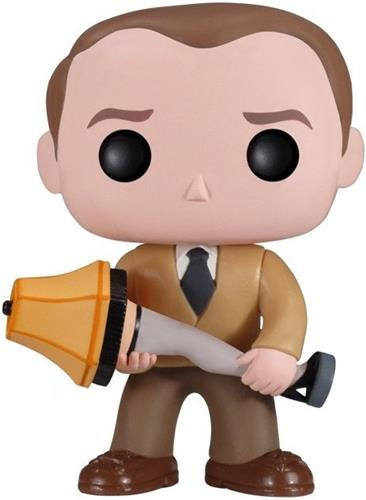 Funko Pop! Holidays The Old Man Icon