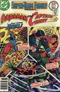 DC Comics Super-Team Family (1975 - 1978) Super-Team Family (1975) #13