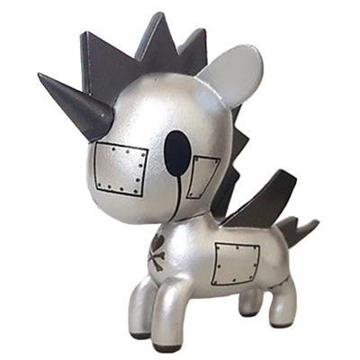 Tokidoki Unicorno Metallico Series 1 Metallo (Metallic)
