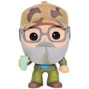 Funko Pop! Television Uncle Si (Green Pants)