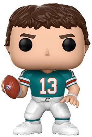 Funko Pop! Football Dan Marino
