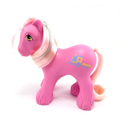 My Little Pony Year 05 Steamer