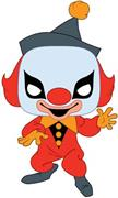 Funko Pop! Animation Ghost Clown