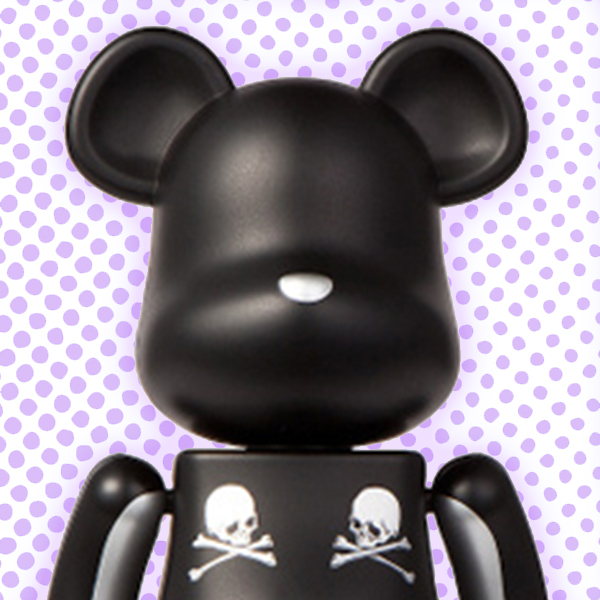 Be@rbrick Mastermind Japan
