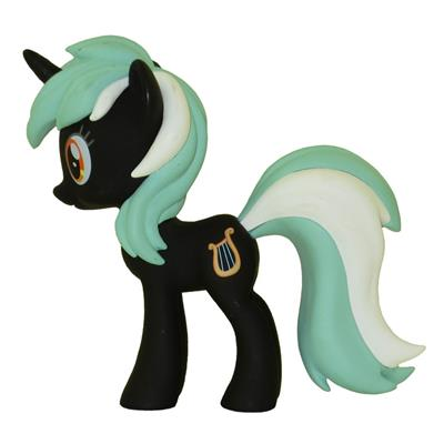 Mystery Minis My Little Pony Series 1 Lyra  Icon
