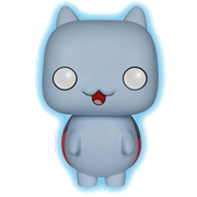 Funko Pop! Animation Catbug (Glow in the Dark)