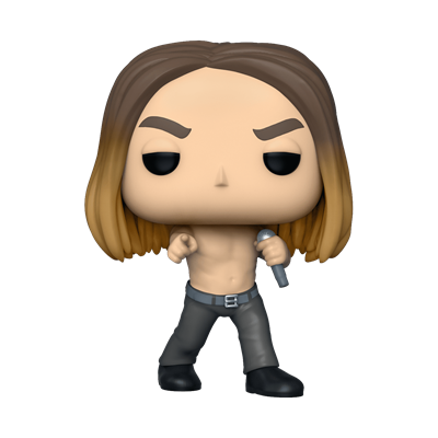 Funko Pop! Rocks Iggy