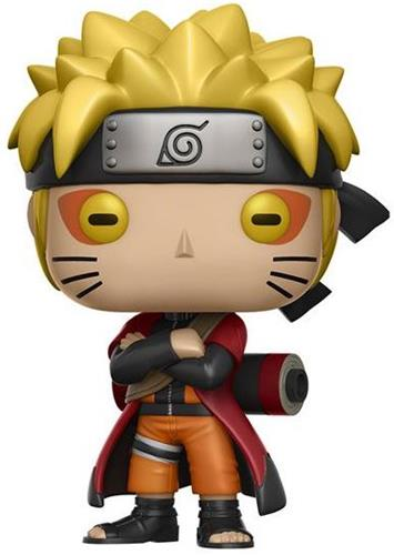Funko Pop! Animation Naruto (Sage Mode) Icon