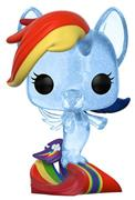 Funko Pop! My Little Pony Rainbow Dash Sea Pony (Sparkle)