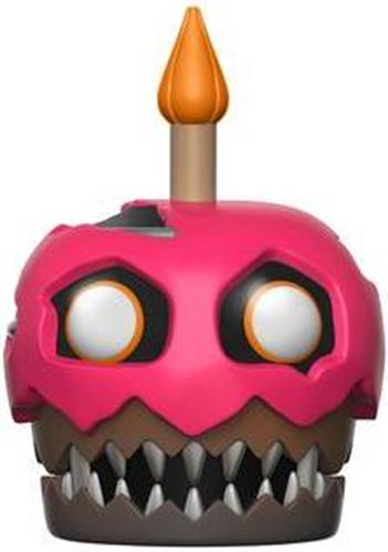 Funko Pop! Games Cupcake (Nightmare)