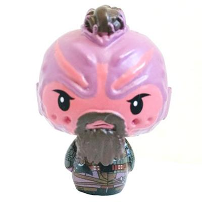 Pint Sized Heroes Guardians Of The Galaxy, Vol. 2  Taserface