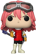 Funko Pop! Animation Haruko