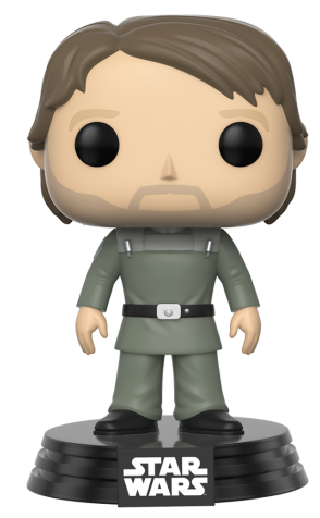 Funko Pop! Star Wars Galen Erso
