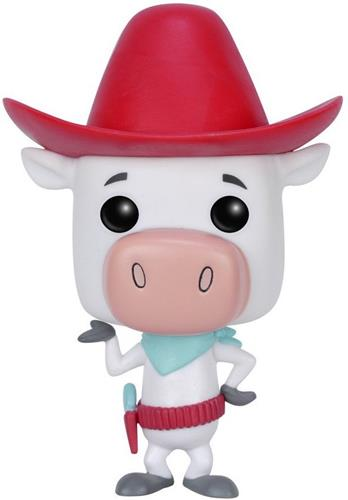Funko Pop! Animation Quick Draw McGraw
