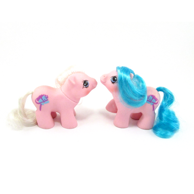 My Little Pony Year 06 Sticky and Sniffles