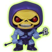 Funko Pop! Television Skeletor (Glow in the Dark)