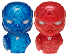 Hikari Hikari XS Captain America (Blue & Red)