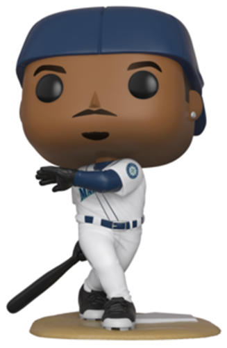 Funko Pop! MLB Ken Griffey Jr.