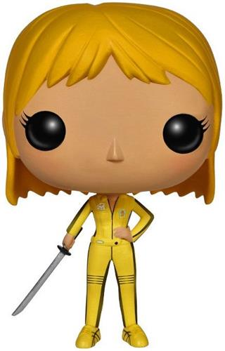 Funko Pop! Movies The Bride Icon