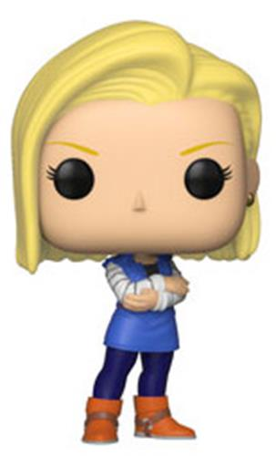 Funko Pop! Animation Android 18