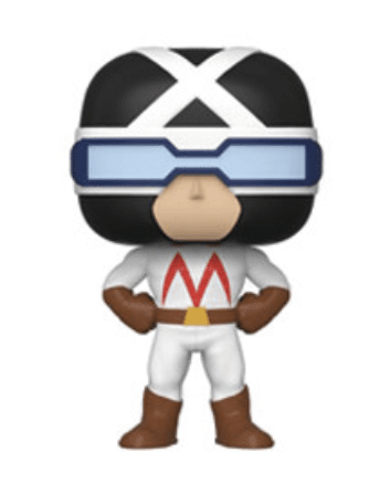 Funko Pop! Animation Racer X