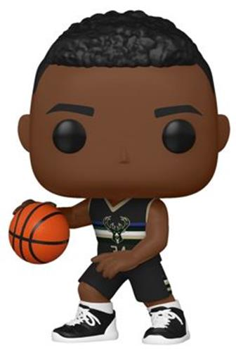 Funko Pop! Sports Giannis Antetokounmpo (Alternate)