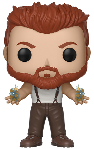 Funko Pop! Television Mad Sweeney