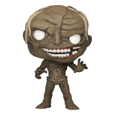 Funko Pop! Movies Jangly Man Icon