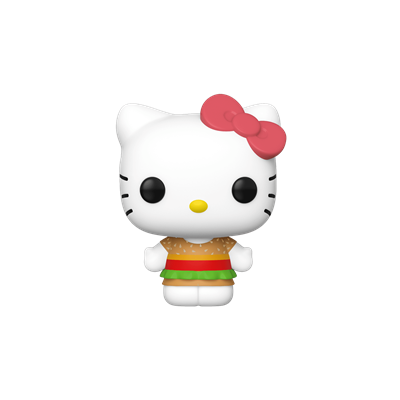 Funko Pop! Sanrio Hello Kitty - KBS
