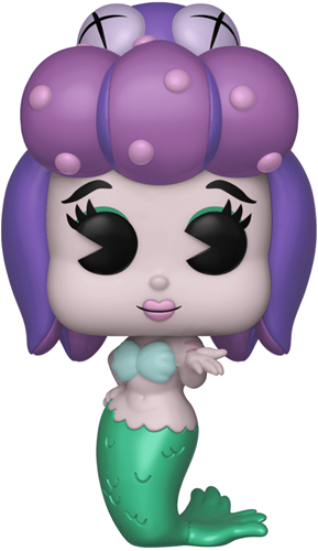 Funko Pop! Games Cala Maria Icon