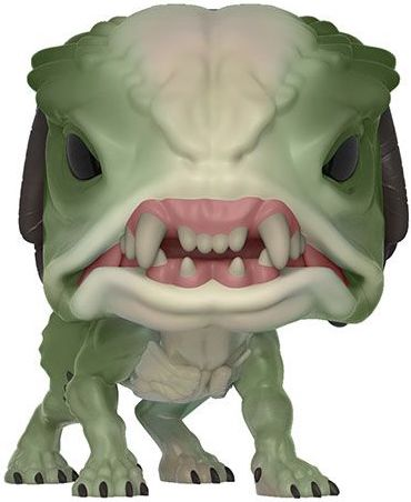Funko Pop! Movies Predator Hound (Green) - CHASE Icon