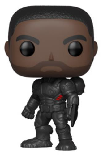 Funko Pop! Heroes Black Manta - Unmasked