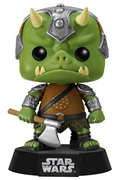 Funko Pop! Star Wars Gamorrean Guard (Vault Edition)