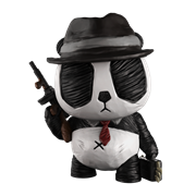 Mighty Jaxx Mighty Jaxx Panda Ink: Mafia
