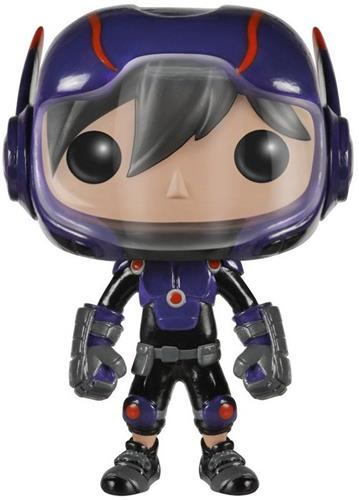 Funko Pop! Disney Hiro Hamada Icon Thumb
