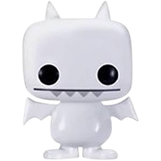 Funko Pop! Uglydoll Ice-Bat (White)