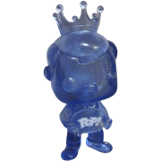 Funko Pop! Freddy Funko Freddy Funko (Crystal) (Blue)