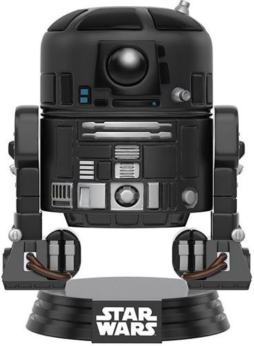 Funko Pop! Star Wars C2-B5